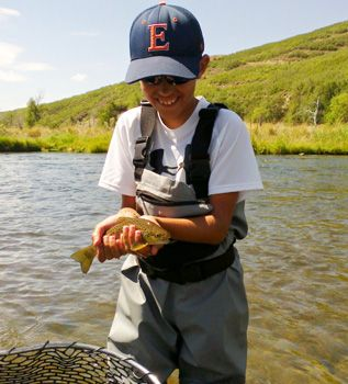 Park City Fishing