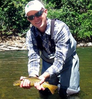 Fishing Float Trip