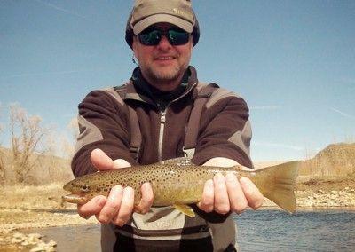 Park City Fly Fishing