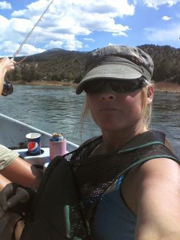 Green River Fly Fishing Float Trip