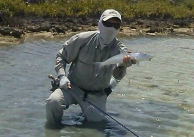 Fly Fishing Guide Ken