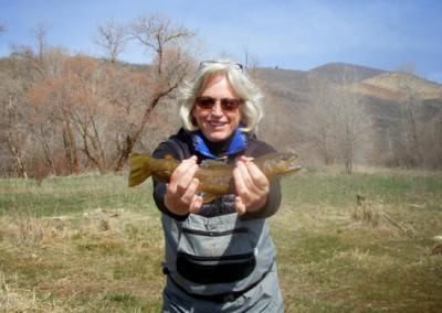 Fly Fishing Trips
